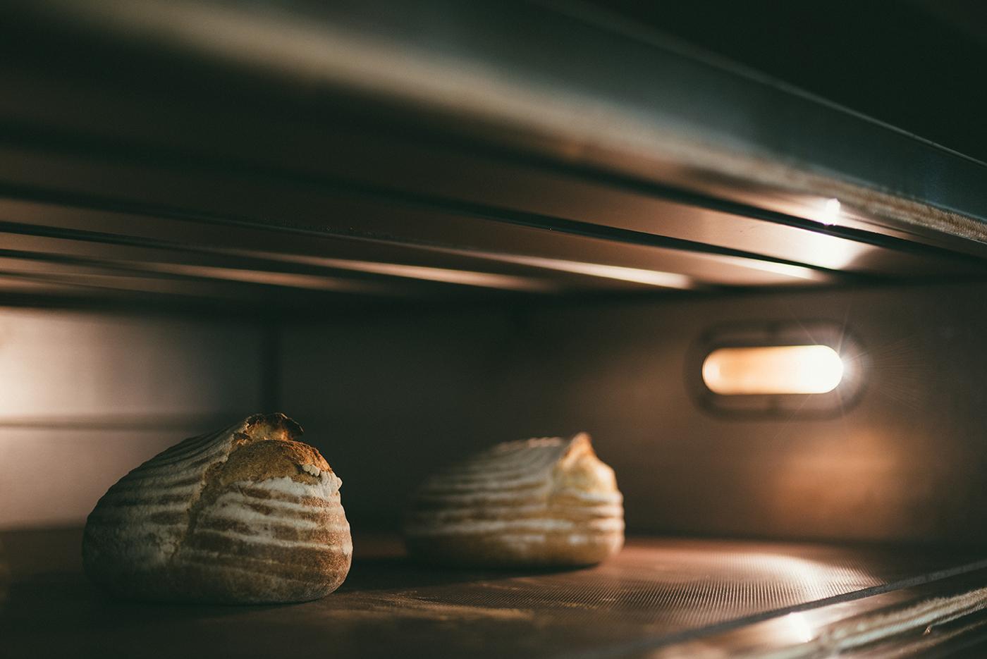 Kameň v peci