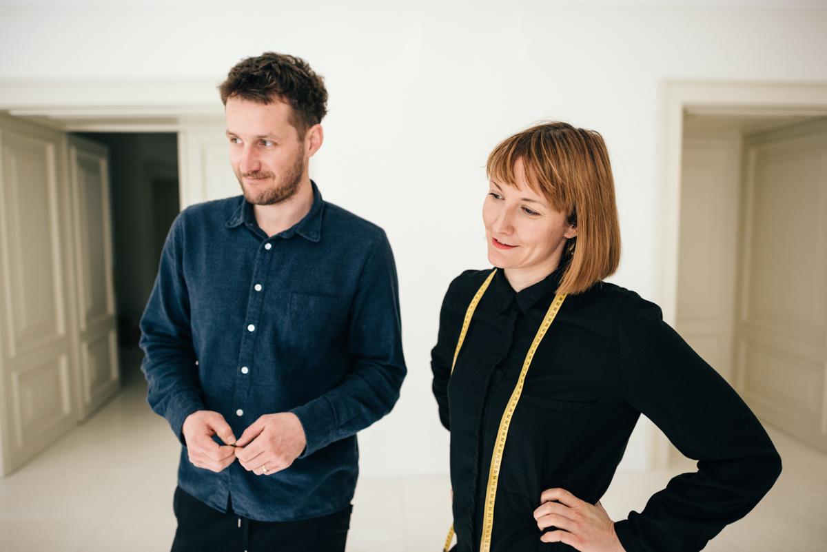 Michal a Mirka Darilovci