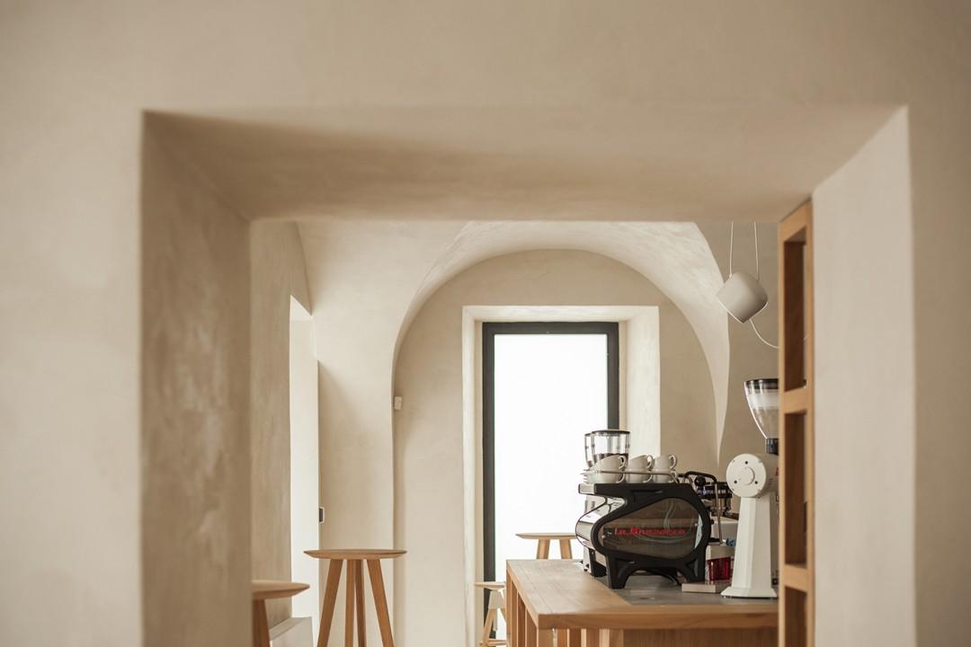 V júni otvoríme našu kaviareň Bread & Coffee!