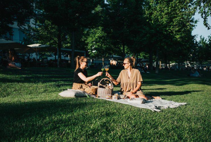FACH Bratislava letny piknik